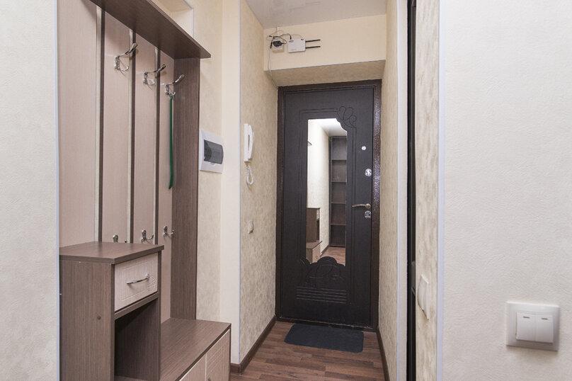 2-комн. квартира, 45 кв.м. на 6 человек, улица Шейнкмана, 30, Екатеринбург - Фотография 7