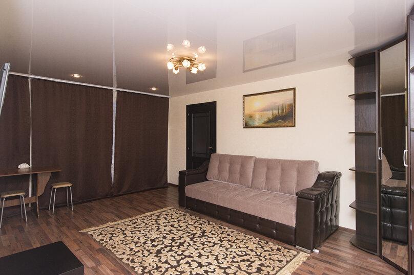 2-комн. квартира, 45 кв.м. на 6 человек, улица Шейнкмана, 30, Екатеринбург - Фотография 8