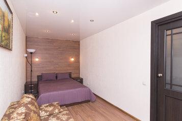 2-комн. квартира, 45 кв.м. на 6 человек, улица Шейнкмана, 30, Екатеринбург - Фотография 4