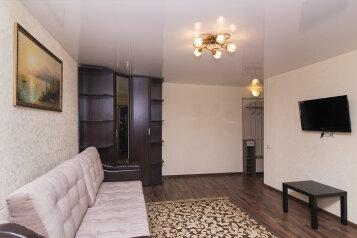 2-комн. квартира, 45 кв.м. на 6 человек, улица Шейнкмана, 30, Екатеринбург - Фотография 3