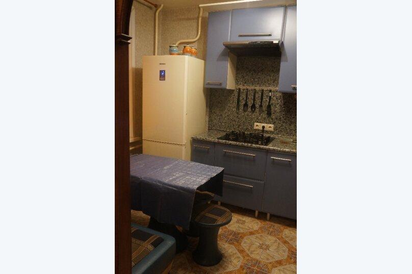1-комн. квартира на 4 человека, улица Гиляровского, 12, Москва - Фотография 4