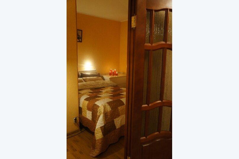 1-комн. квартира на 4 человека, улица Гиляровского, 12, Москва - Фотография 6