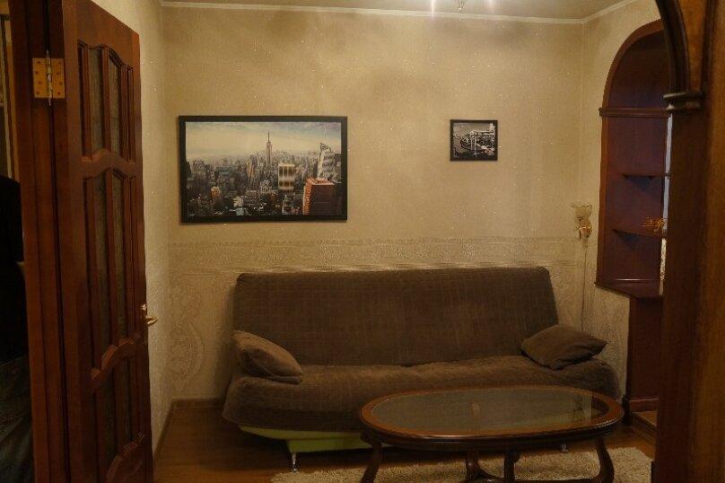 1-комн. квартира на 4 человека, улица Гиляровского, 12, Москва - Фотография 9