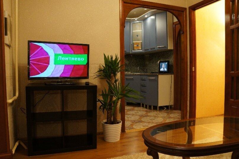 1-комн. квартира на 4 человека, улица Гиляровского, 12, Москва - Фотография 13