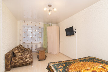 1-комн. квартира, 31 кв.м. на 4 человека, улица Мичурина, 56, Кировский район, Екатеринбург - Фотография 2