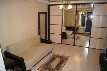 2-комн. квартира, 52 кв.м. на 2 человека, Советский проспект, 45, Центральный район, Кемерово - Фотография 1