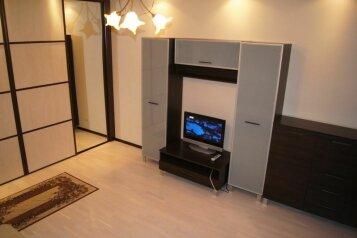 2-комн. квартира, 52 кв.м. на 2 человека, Советский проспект, 45, Центральный район, Кемерово - Фотография 2