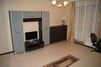 2-комн. квартира, 52 кв.м. на 2 человека, Советский проспект, 45, Центральный район, Кемерово - Фотография 3