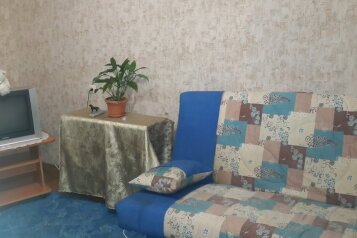 1-комн. квартира, 26 кв.м. на 4 человека, Кооперативная улица, 1, Ижевск - Фотография 1