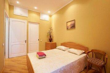 2-комн. квартира, 56 кв.м. на 4 человека, Весенняя улица, 18, Центральный район, Кемерово - Фотография 3
