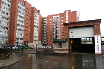 1-комн. квартира, 37 кв.м. на 2 человека, Привокзальная улица, 7, Октябрьский, Барнаул - Фотография 1