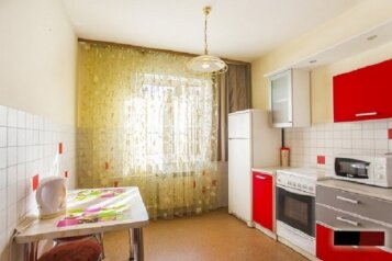 2-комн. квартира, 48 кв.м. на 4 человека, Ленинградский проспект, 36А, Ленинский район, Кемерово - Фотография 3