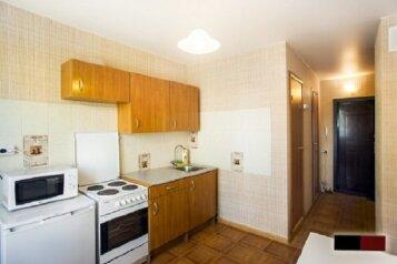 1-комн. квартира, 43 кв.м. на 2 человека, Ленинградский проспект, 30, Ленинский район, Кемерово - Фотография 3