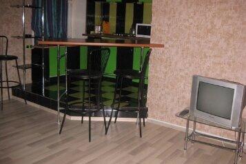 1-комн. квартира, 38 кв.м. на 2 человека, Чернышевского, 132, Волжский район, Саратов - Фотография 1