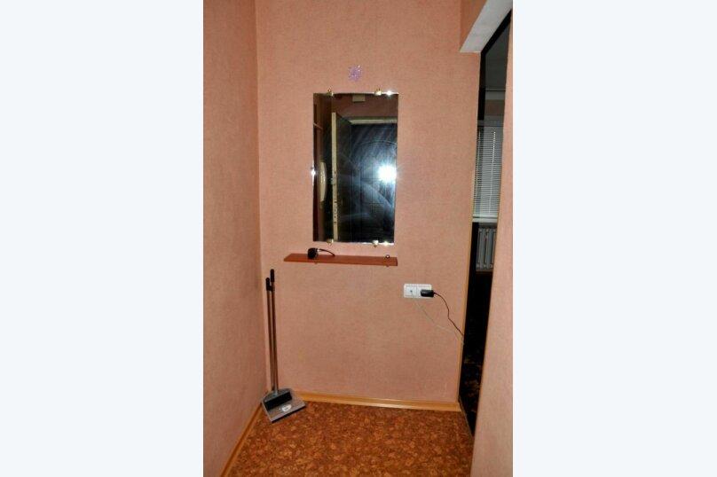 1-комн. квартира на 3 человека, улица Анатолия, 89, Барнаул - Фотография 6