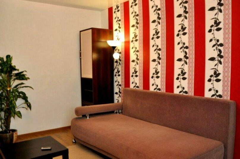 1-комн. квартира на 3 человека, улица Анатолия, 89, Барнаул - Фотография 7