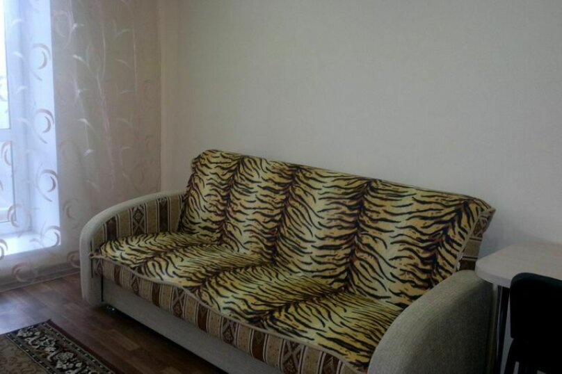 1-комн. квартира на 2 человека, улица Гоголя, 24Б, Барнаул - Фотография 3