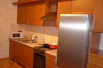 1-комн. квартира, 52 кв.м. на 2 человека, Степной, Северо-Восточный район, Старый Оскол - Фотография 3