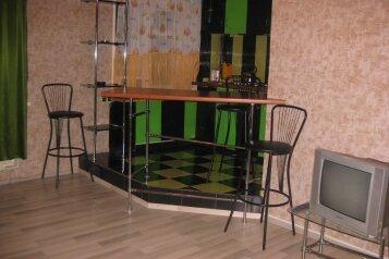 1-комн. квартира, 38 кв.м. на 2 человека, Чернышевского, 132, Волжский район, Саратов - Фотография 3