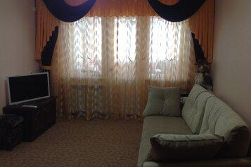 1-комн. квартира, 34 кв.м. на 3 человека, улица Красных Партизан, 7, Хоста - Фотография 1
