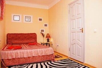2-комн. квартира, 40 кв.м. на 2 человека, Советский проспект, 50, Центральный район, Кемерово - Фотография 1