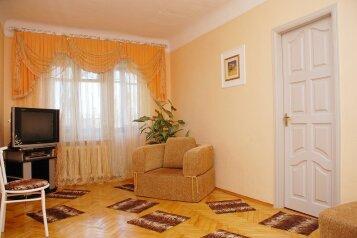 2-комн. квартира, 40 кв.м. на 2 человека, Советский проспект, 50, Центральный район, Кемерово - Фотография 4