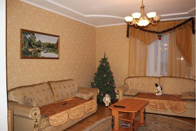 Сдам 2х этажный дом, 240 кв.м. на 12 человек, 4 спальни, Центральная улица, 4, Банное - Фотография 15