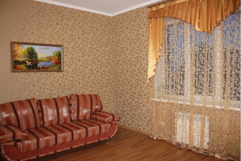 Сдам 2х этажный дом, 240 кв.м. на 12 человек, 4 спальни, Центральная улица, 4, Банное - Фотография 16