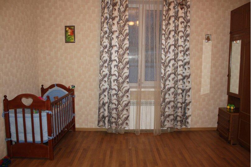 Сдам 2х этажный дом, 240 кв.м. на 12 человек, 4 спальни, Центральная улица, 4, Банное - Фотография 23