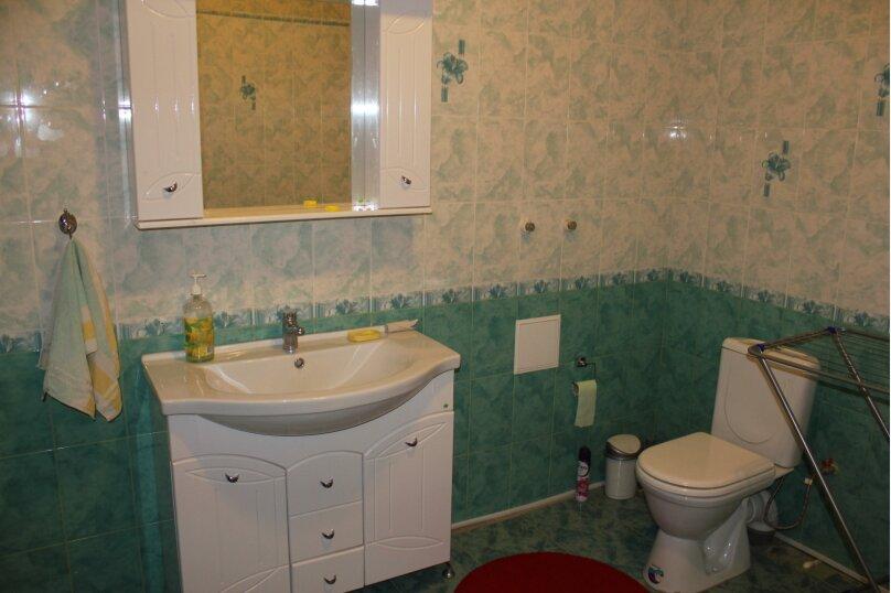 Сдам 2х этажный дом, 240 кв.м. на 12 человек, 4 спальни, Центральная улица, 4, Банное - Фотография 26