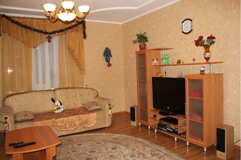 Сдам 2х этажный дом, 240 кв.м. на 12 человек, 4 спальни, Центральная улица, 4, Банное - Фотография 27