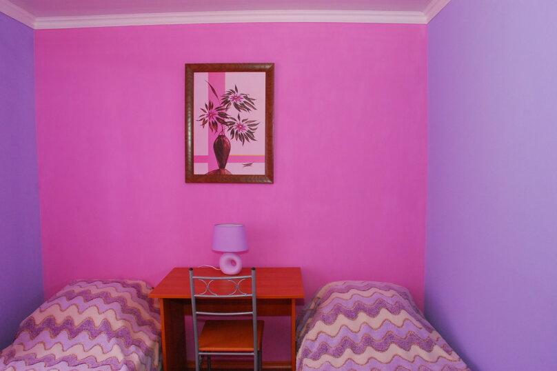 """Гостевой дом """"Domiknafontane"""", Аркадия, 0 на 3 комнаты - Фотография 3"""