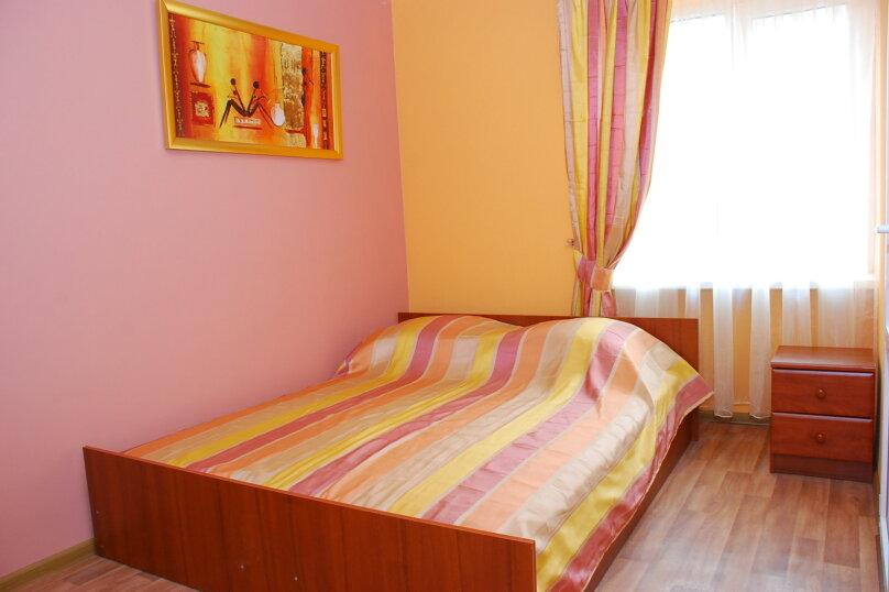 """Гостевой дом """"Domiknafontane"""", Аркадия, 0 на 3 комнаты - Фотография 4"""