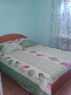 2-комн. квартира на 4 человека, Герцена, 104, Майкоп - Фотография 1