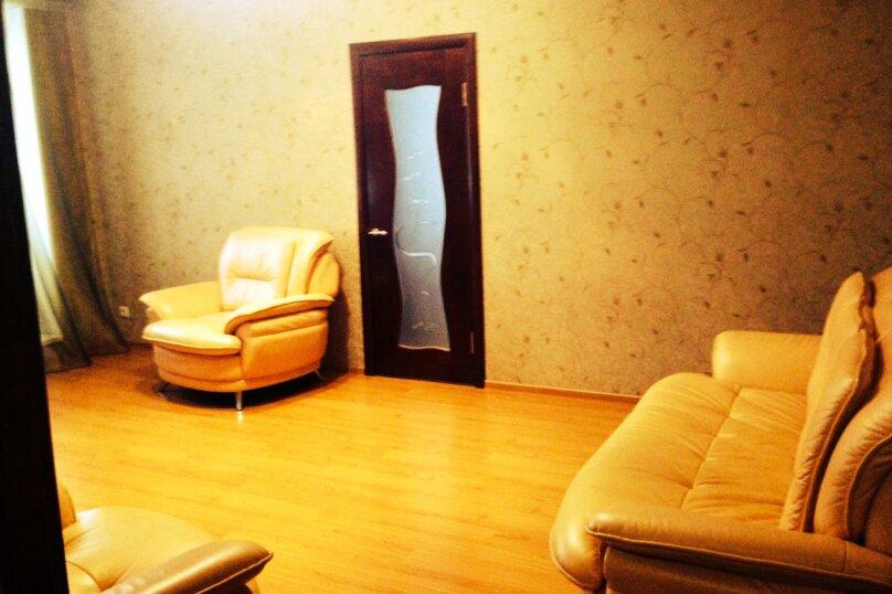 3-комн. квартира, 47 кв.м. на 5 человек, улица Ленина, 81, Пермь - Фотография 5