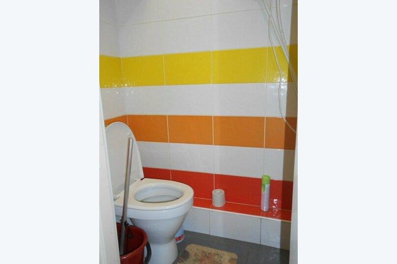 1-комн. квартира, 35 кв.м. на 3 человека, улица Куйбышева, 9, Пермь - Фотография 6