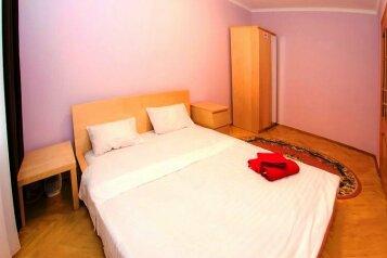 2-комн. квартира, 48 кв.м. на 4 человека, Красная улица, 21, Центральный район, Кемерово - Фотография 2