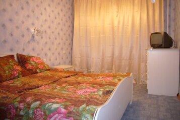 2-комн. квартира, 65 кв.м. на 6 человек, Красноармейская улица, 97, Ижевск - Фотография 2