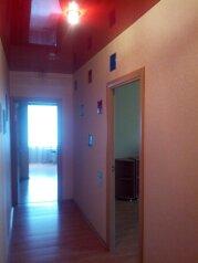 3-комн. квартира, 80 кв.м. на 8 человек, площадь имени 50-летия Октября, 8, Первомайский район, Ижевск - Фотография 3