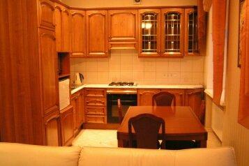 3-комн. квартира, 52 кв.м. на 6 человек, Октябрьский проспект, 36, Кемерово - Фотография 4