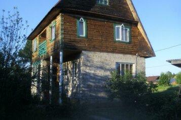 Дом с удобствами на берегу Бии, 100 кв.м. на 10 человек, 3 спальни, Береговая улица, 30, Турочак - Фотография 2