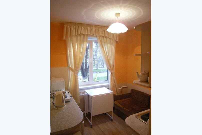 1-комн. квартира, 31 кв.м. на 3 человека, улица Ученых, 3, Новосибирск - Фотография 9