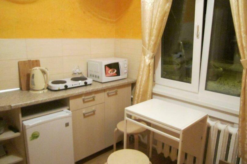 1-комн. квартира, 31 кв.м. на 3 человека, улица Ученых, 3, Новосибирск - Фотография 11