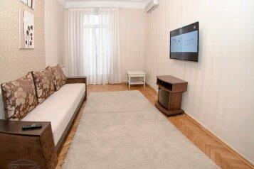 1-комн. квартира, 40 кв.м. на 2 человека, улица Кирова, 30, Центральный район, Кемерово - Фотография 1