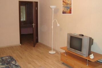 2-комн. квартира, 50 кв.м. на 4 человека, улица Котовского, 27, Новосибирск - Фотография 4