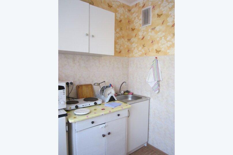 1-комн. квартира, 32 кв.м. на 3 человека, Цветной проезд, 9, Новосибирск - Фотография 10