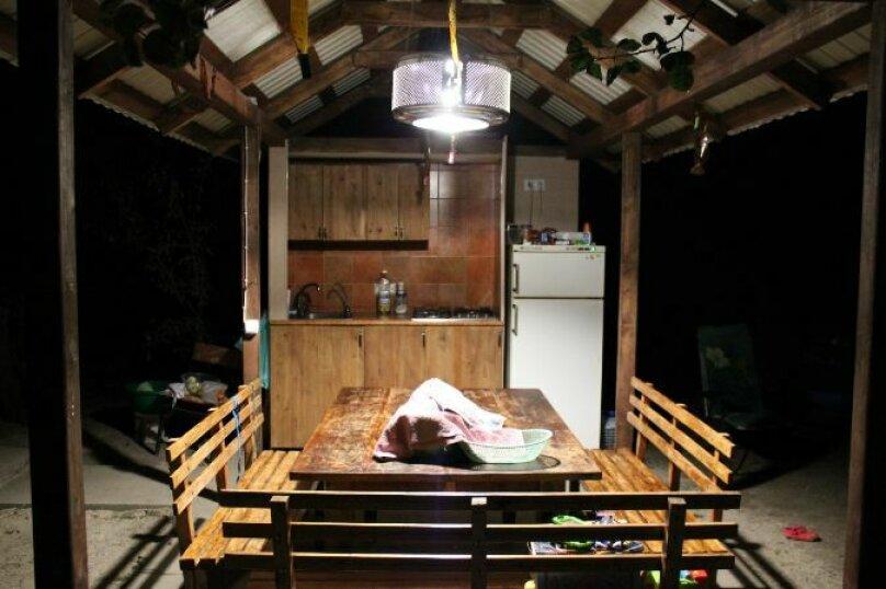 Дом у моря в х. Шиловка, 60 кв.м. на 7 человек, 3 спальни, Хутор Шиловка, Морской переулок, 1, Ейск - Фотография 12