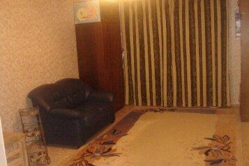 3-комн. квартира, 64 кв.м. на 6 человек, улица Сибиряков-Гвардейцев, 24к1, Кемерово - Фотография 4