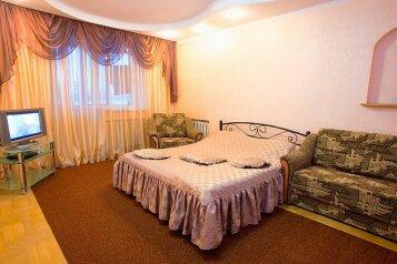 1-комн. квартира, 48 кв.м. на 2 человека, Арочная улица, 19, Центральный район, Кемерово - Фотография 1