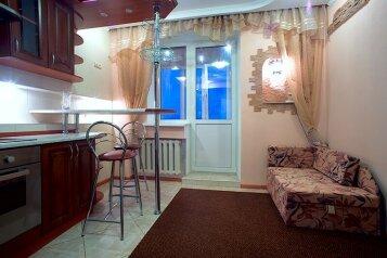 1-комн. квартира, 48 кв.м. на 2 человека, Арочная улица, 19, Центральный район, Кемерово - Фотография 3